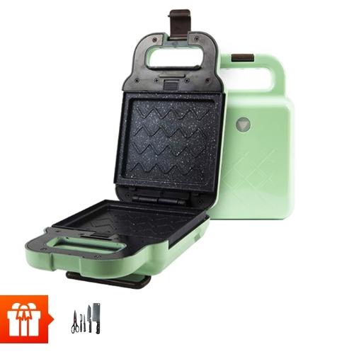 [Nor] Máy nướng bánh mì sandwich Perfect PF-833 + Bộ dao 6 món