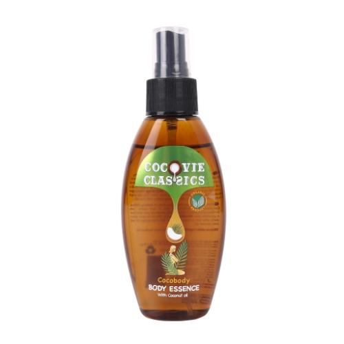 [EC]-COCOVIE-Tinh chất dưỡng thể Dừa