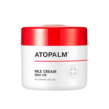 Kem dưỡng da cung cấp dưỡng chất và độ ẩm ATOPALM Mle Cream 100ml