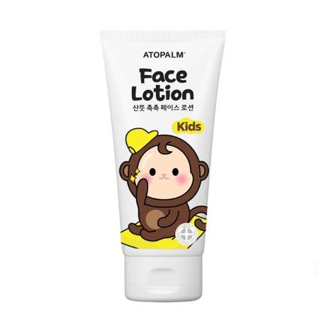Lotion giúp làm sạch da ATOPALM Face lotion 150ml