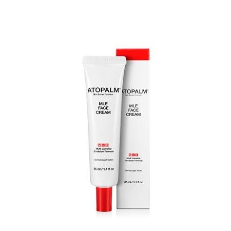 Kem dưỡng da cung cấp dưỡng chất và độ ẩm ATOPALM Face Cream 35ml