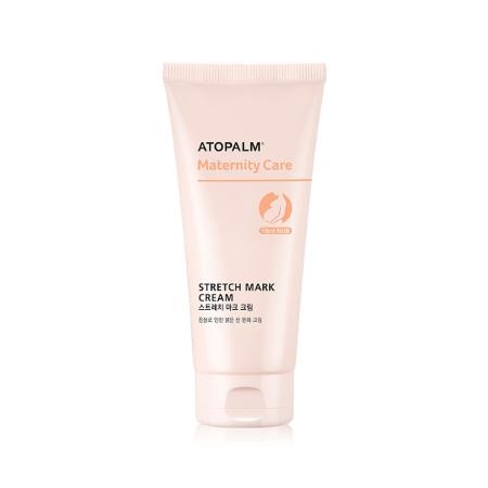 Kem dưỡng da cung cấp dưỡng chất và độ ẩm cho da ATOPALM Maternity Care Stretch Mark Cream