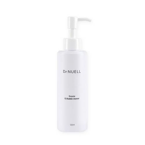 [EC]-Sữa rửa mặt Dr.Nuell Enzyme O2 Bubble Cleanser (120ml)