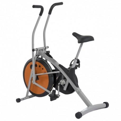 [MK]AIR BIKE - Xe đạp tập thể hình MK77 + Máy massage 8 miếng dán