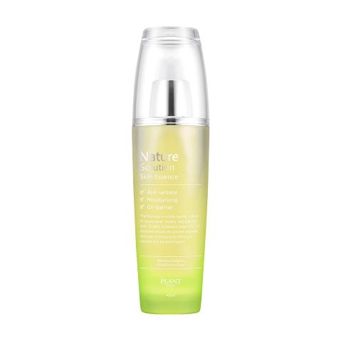 [EC]-The Plant Base - Tinh chất cung cấp độ ẩm, nuôi dưỡng da Nature Solution Skin Essence 40ml