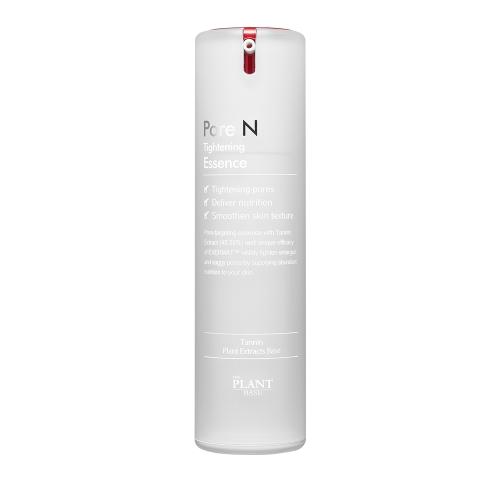 [EC]-The Plant Base - Tinh chất se khít lỗ chân lông Pore N Tightening Essence 30ml